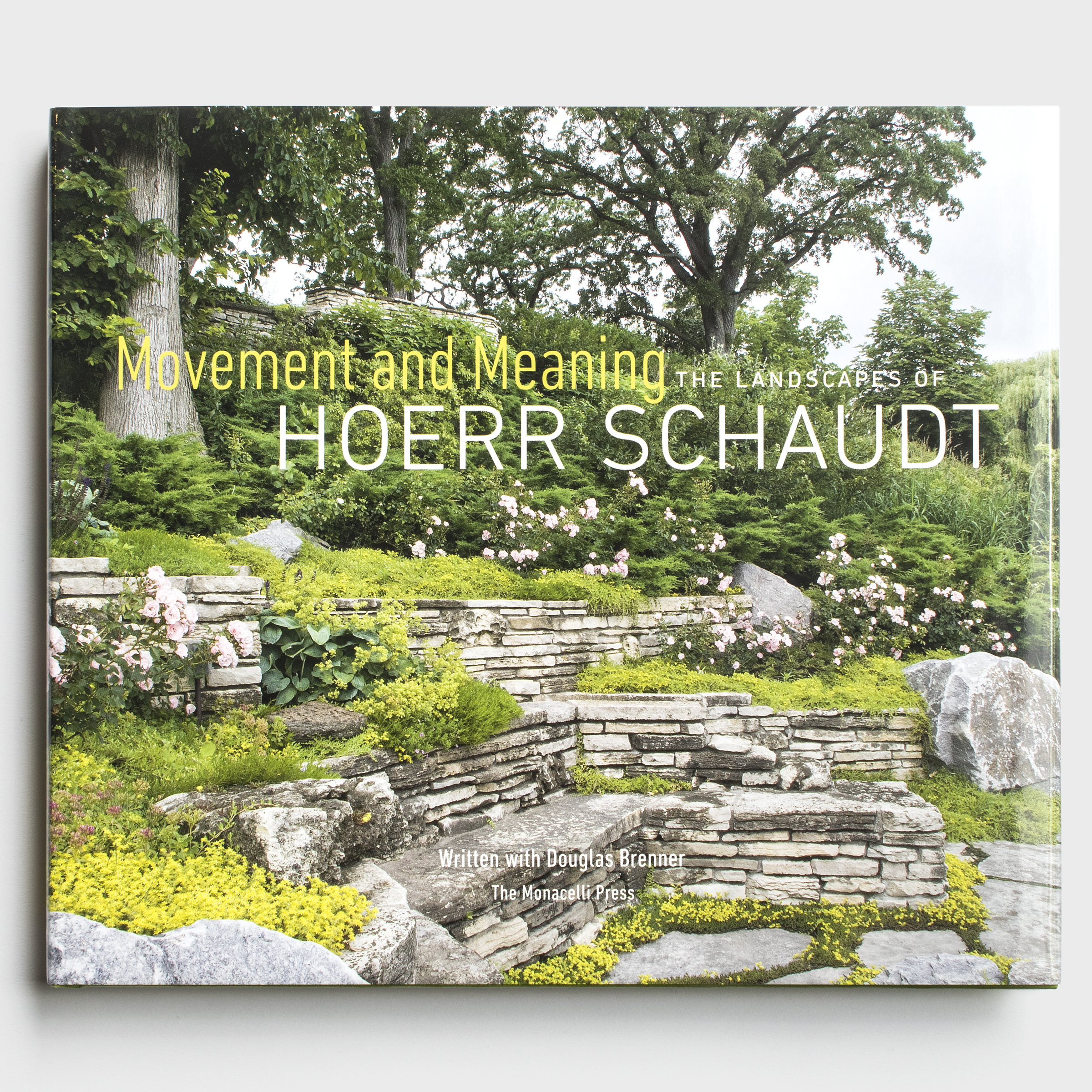 Movement And Meaning The Landscapes Of Hoerr Schaudt Browse Or