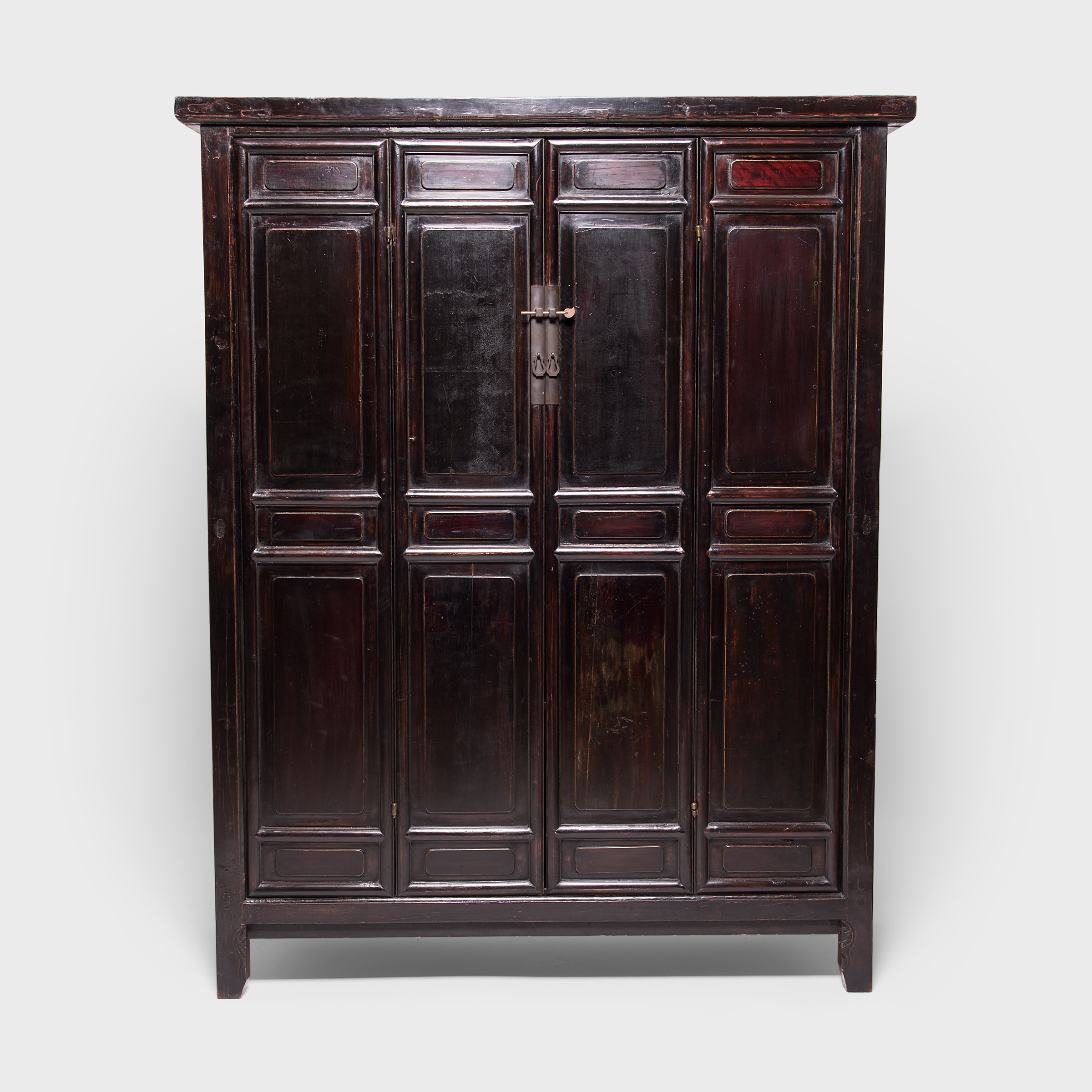 Crackle Kitchen Cabinets: Browse Or Buy At PAGODA RED